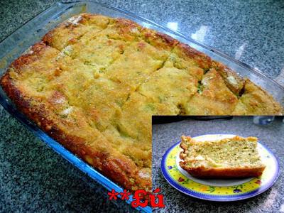 torta de brocolis dona benta