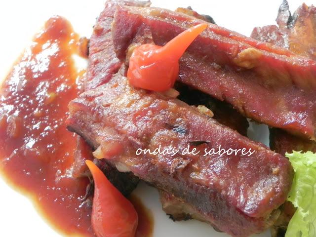 que tempero usar na carne de porco edu guedes