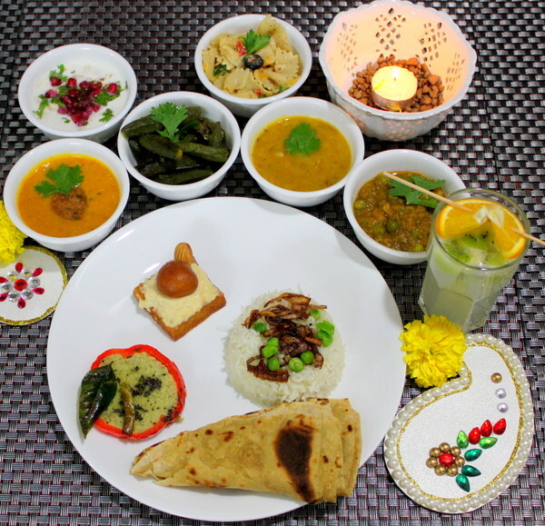 snacks for diwali in hindi