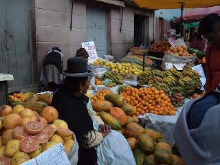 Ruta de la Fruta!! Gratitud