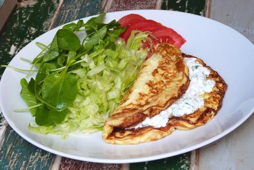 Receita: 2 receitas com queijo cottage (para dias de preguiça)