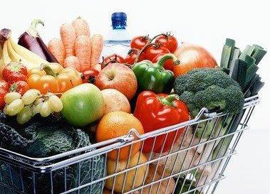 10 dicas básicas para uma alimentação mais saudável - parte 1