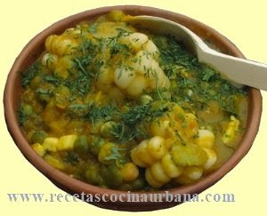 Cocina tradicional de Bolivia, Locro potosino