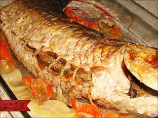 como fazer uma boa farofa de milho para recheio de peixe