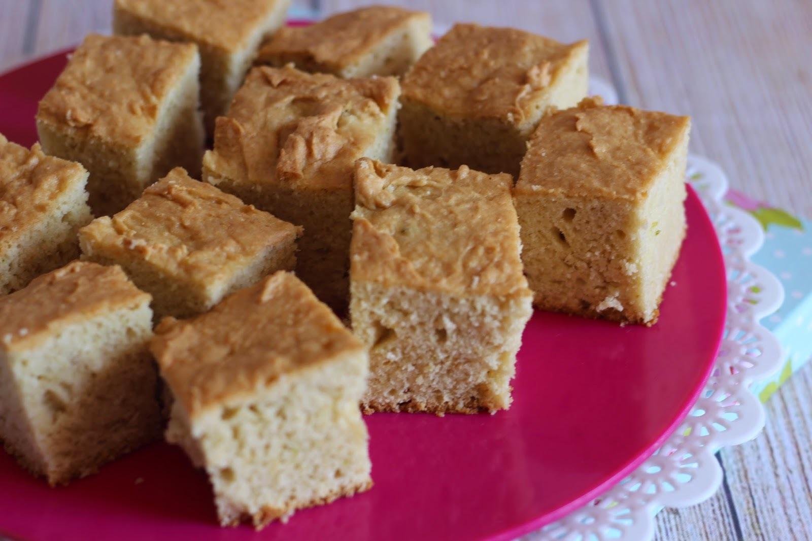 Como fazer farinha sem glúten e um bolo perfumado #SegundaLevinha