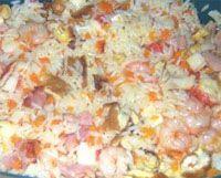 Arroz  Delicias