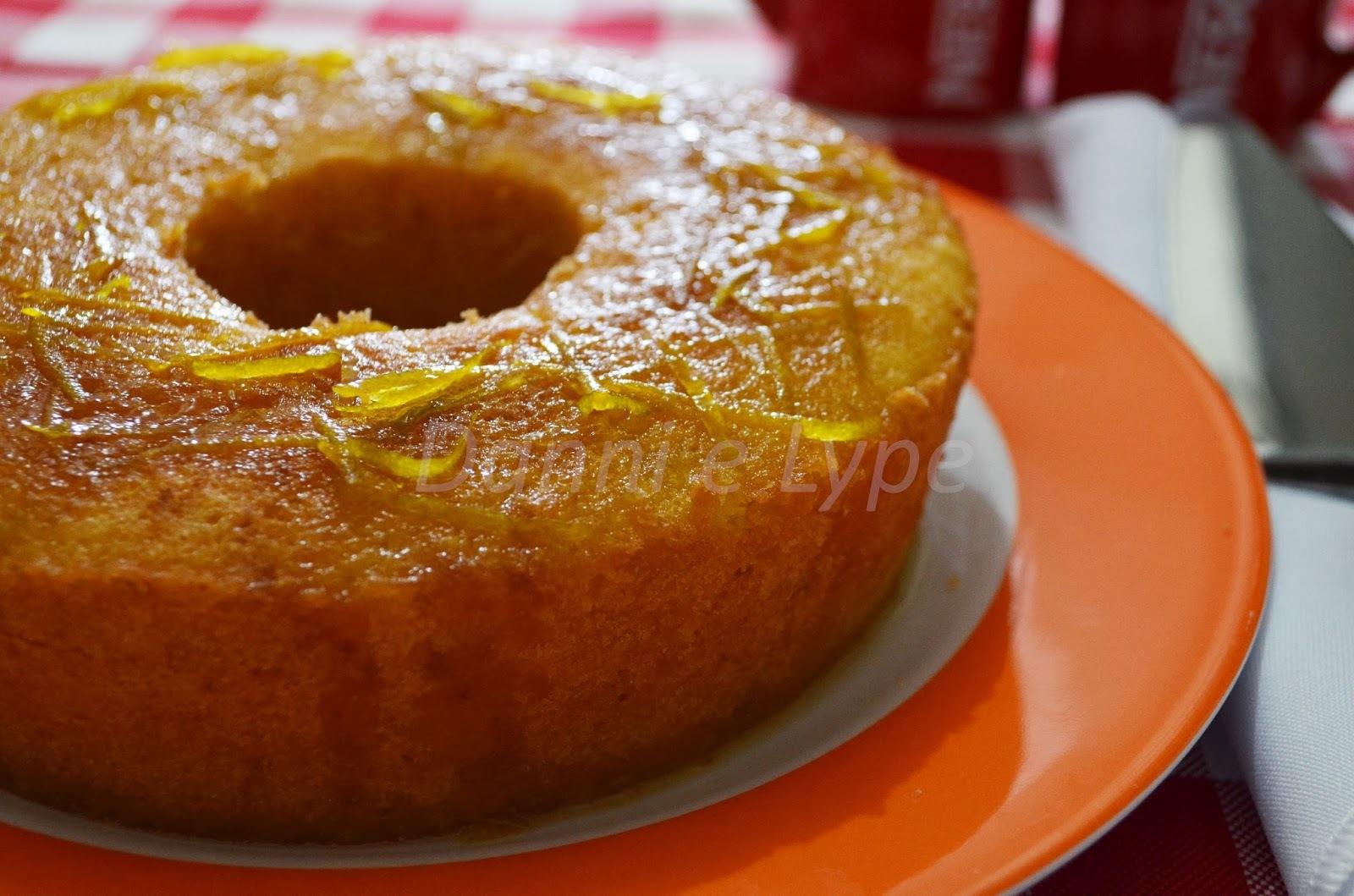 de massa de bolo bem umida e fofa