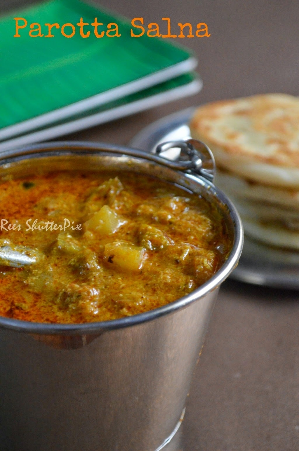 Vegetable Salna Recipe | Parotta Salna Recipe