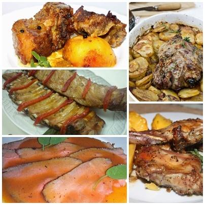 5 Delicioso asados de carne para elegir el que mas te guste