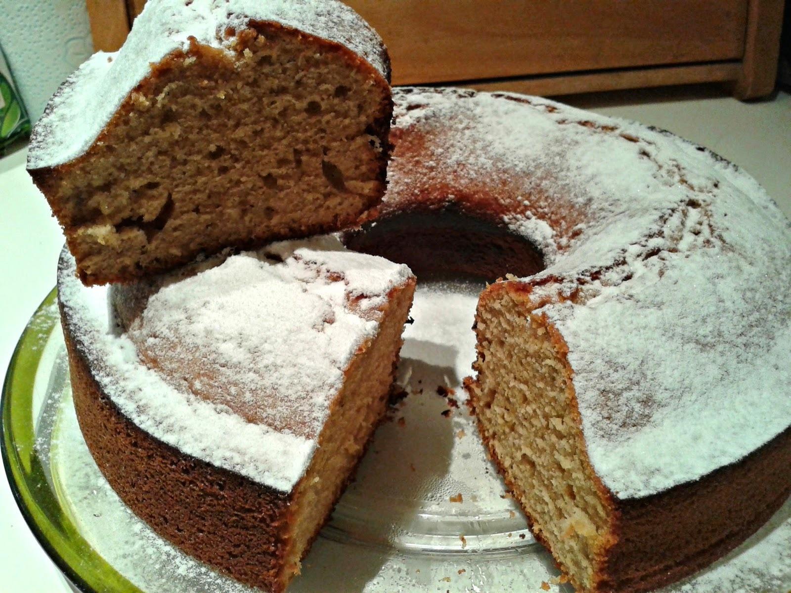 "MAPLE ""BUNDT"" CAKE (primera versión)"