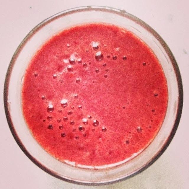 SMOOTHIES para nos vitaminar e refrescar