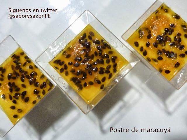 gelatina de piña colada