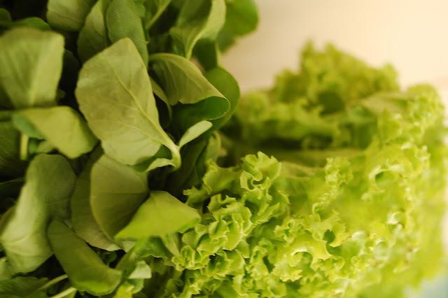 Saladas Elaboradas