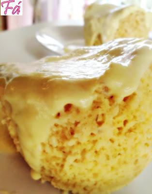 como fazer bolo usando mistura para bolo de 400 g no microondas
