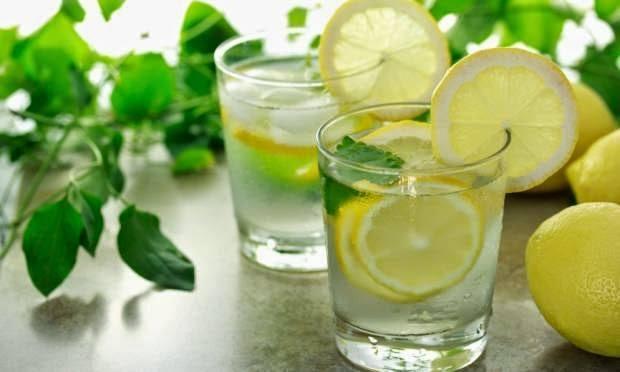 Limonada Emagrecedora – Perca 3kg em 1 Semana!