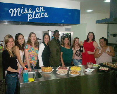 I Blogga Rio - nosso primeiro encontro