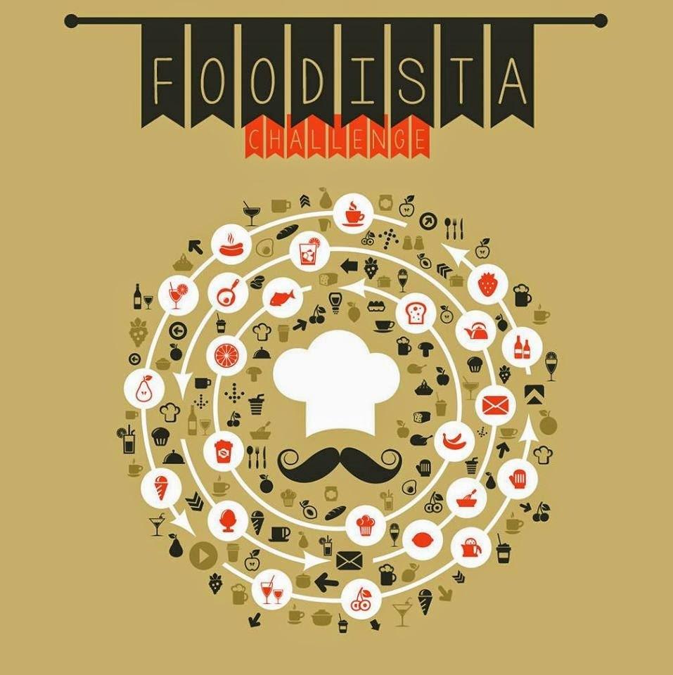Pour le Foodista Challenge 5 : Tajine kefta de veau au citron confit et à la coriandre