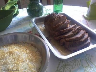 carne assada na panela de pressão sem botar agua ana maria braga