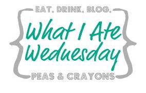 What I ate Wednesday: Yoga Teacher Training