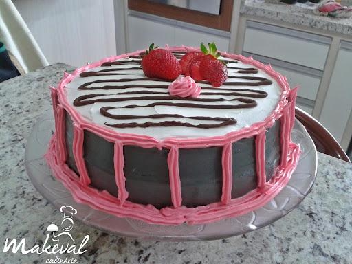 Torta Danoninho