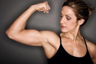 * Potraviny pro růst svalů - část I.
