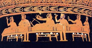 Αρχαίων γεύσεις : Τυρόψωμο από τον Κάτωνα
