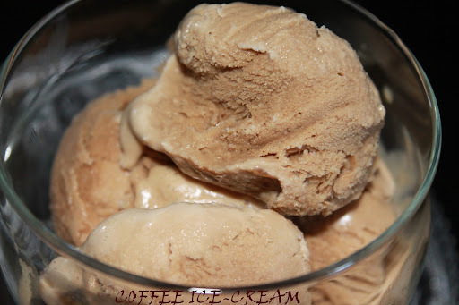 how to make ice cream without egg at home in hindi