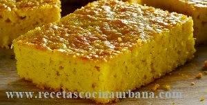 Como preparar pastel de elotes, repostería mexicana