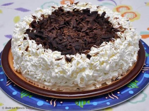 quantidade de ingredientes para um bolo de aniversário para 200 pessoas