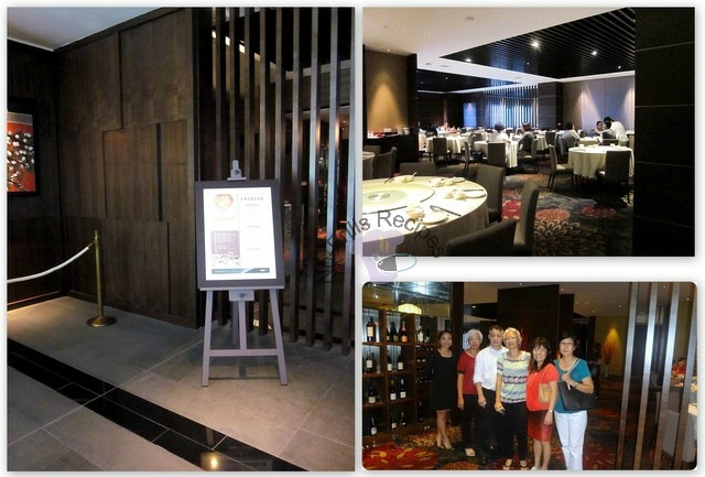Dim Sum Brunch at Yuk Sou Hin, (玉壽軒)  Weil hotel, Ipoh
