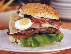 Comida Uruguaia :)