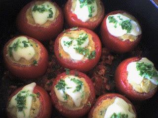 Divlji luk: u rajčicama, u njokima, u brioš-buhtlama i u savijači