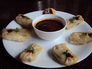 Chicken Dimsums