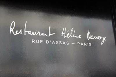 [Restaurant] Le Salon d'Hélène Darroze