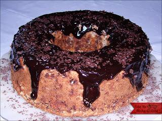 calda simples para bolo formigueiro