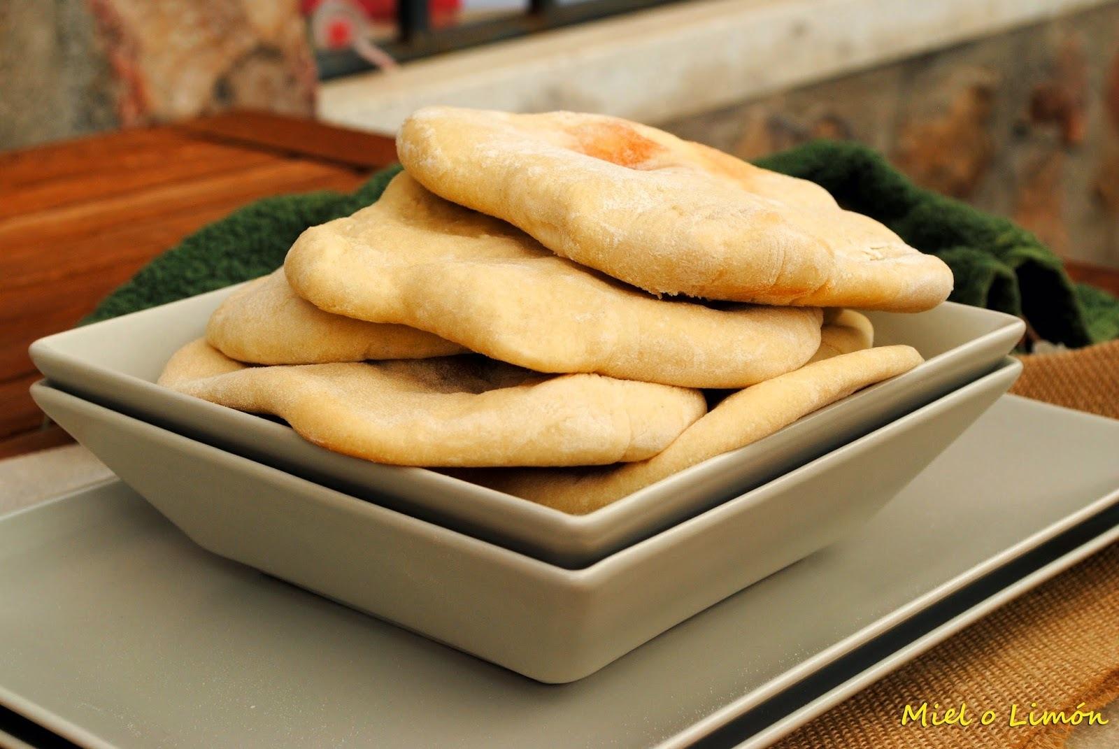 Pan de pita