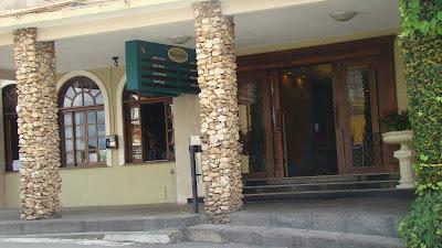 Restaurante Madalosso em Curitiba, PR