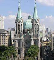 Bolo São Paulo