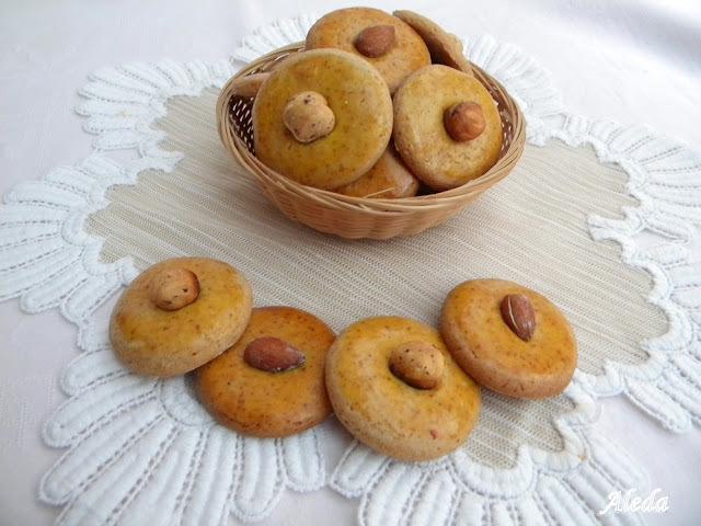 Szamosújvári mézes pogácsa (Chátlámá)