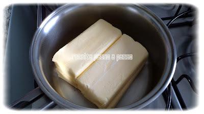 como fazer molho de manteiga para pipoca