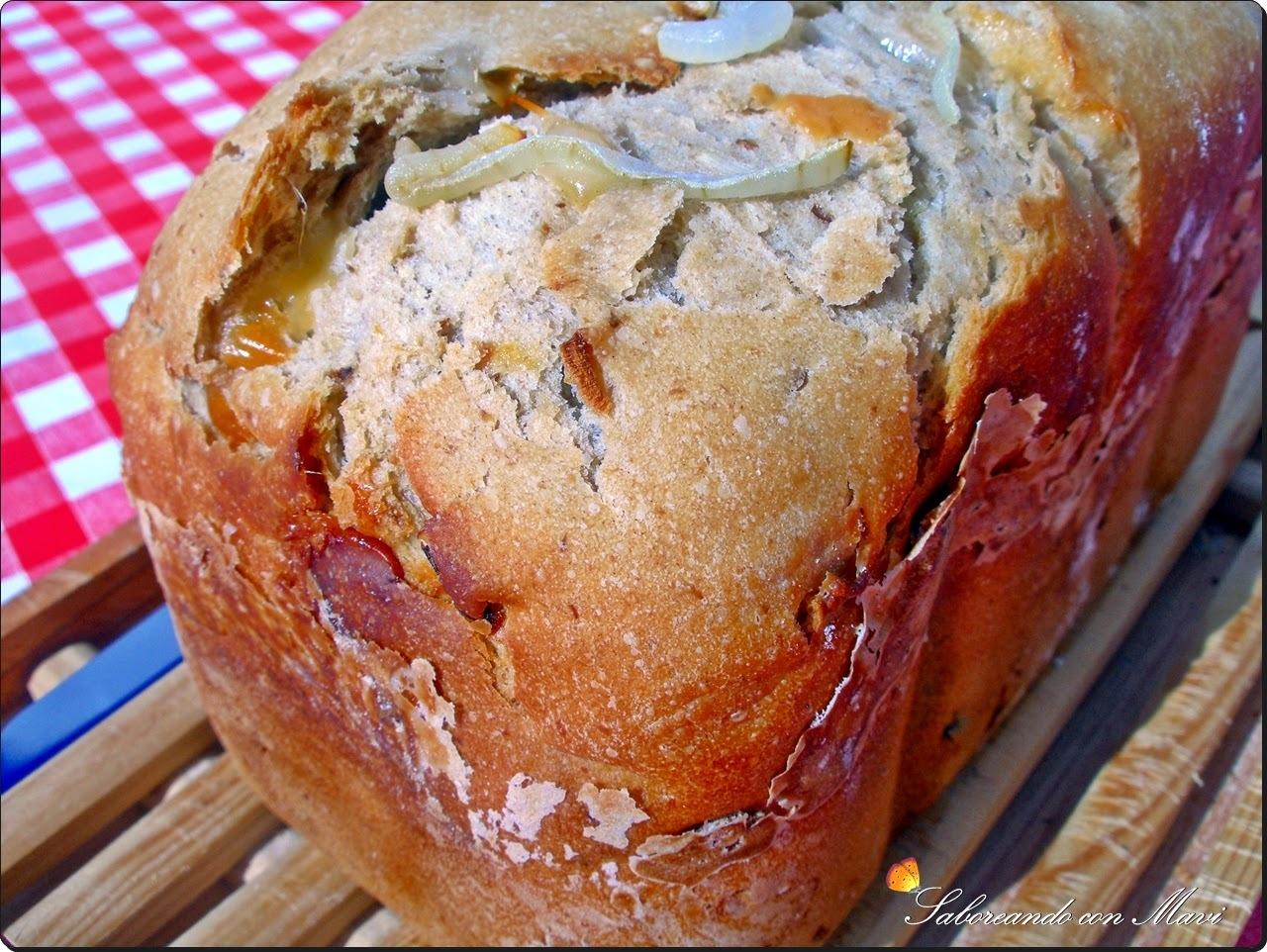 Pan de Saboya (panificadora)