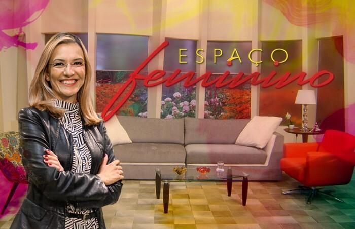 Programas Femininos de TV