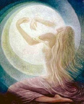 O Resgate do Feminino com as Terapias Naturais - Meditação com a Pedra da Lua