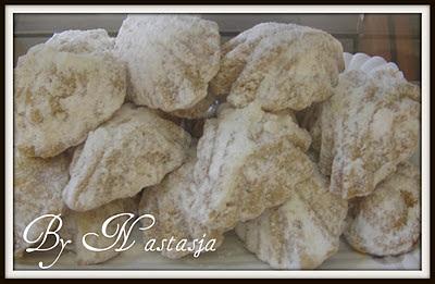 Sapice - starinski kolacici