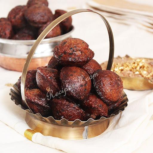 Kerala Unniyappam | Neyyappam - Vishu Special Sweets