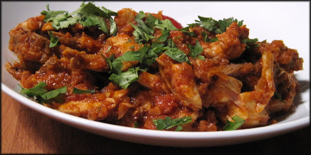 Christmas Turkey Curry - Easy Boxing Day Meal