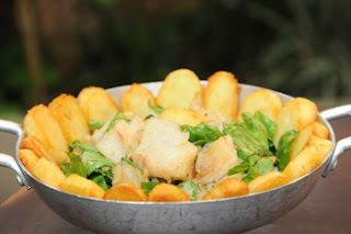 bacalhau maionese creme de leite batata