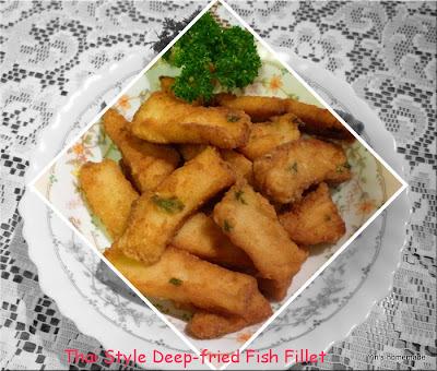deep fried shredded chicken