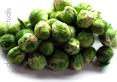 Brussel Sprouts Fete