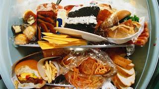 EXCITOTOXINAS:  ¡A que no puedes comer sólo una!